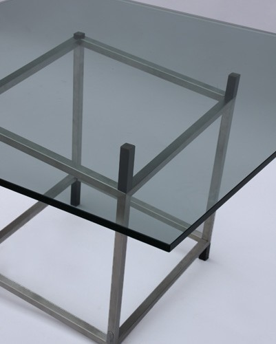 TABLE DE FRANCOIS MORELLET (Né EN 1926)