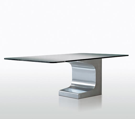 TABLE NIEMEYER