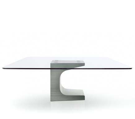 TABLE OSCAR NIEMEYER