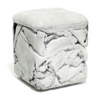 trash cube
