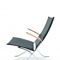 lounge chair fabricius kastholm